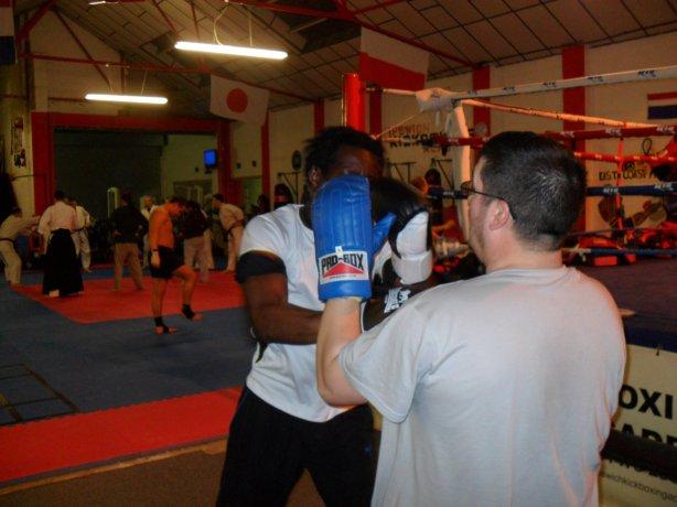 More Midas Training