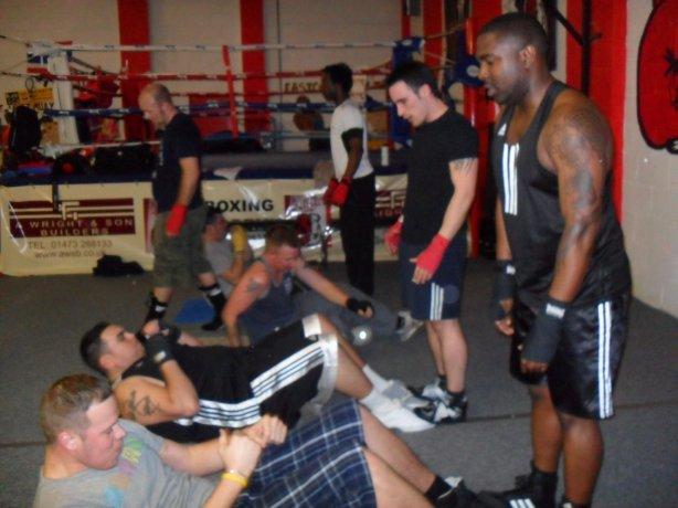 Midas Training