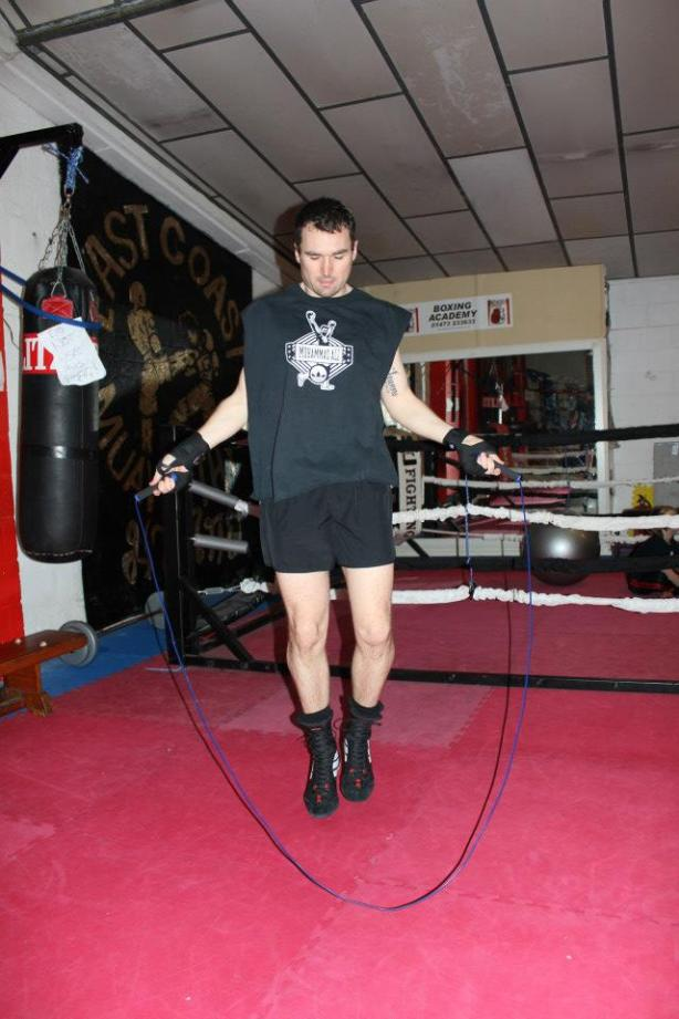 Training and Midas Boxing & Fitness